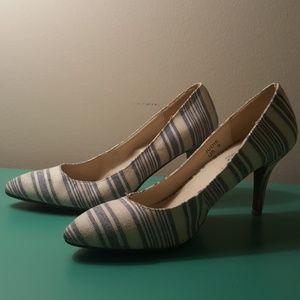Adorable Saucy High Heels